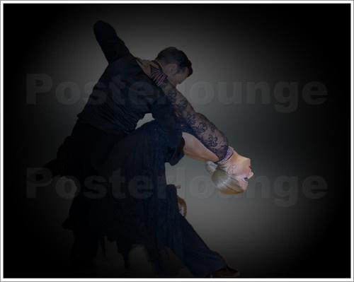 Tanzpaar - Gregor Luschnat