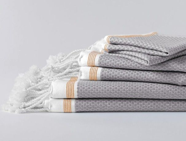 Image result for carmel gray and cream bath towels