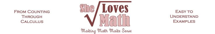 Rational Functions and Equations - She Loves Math
