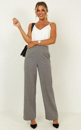 Women's Pants & Leggings | Shop Online | Showpo