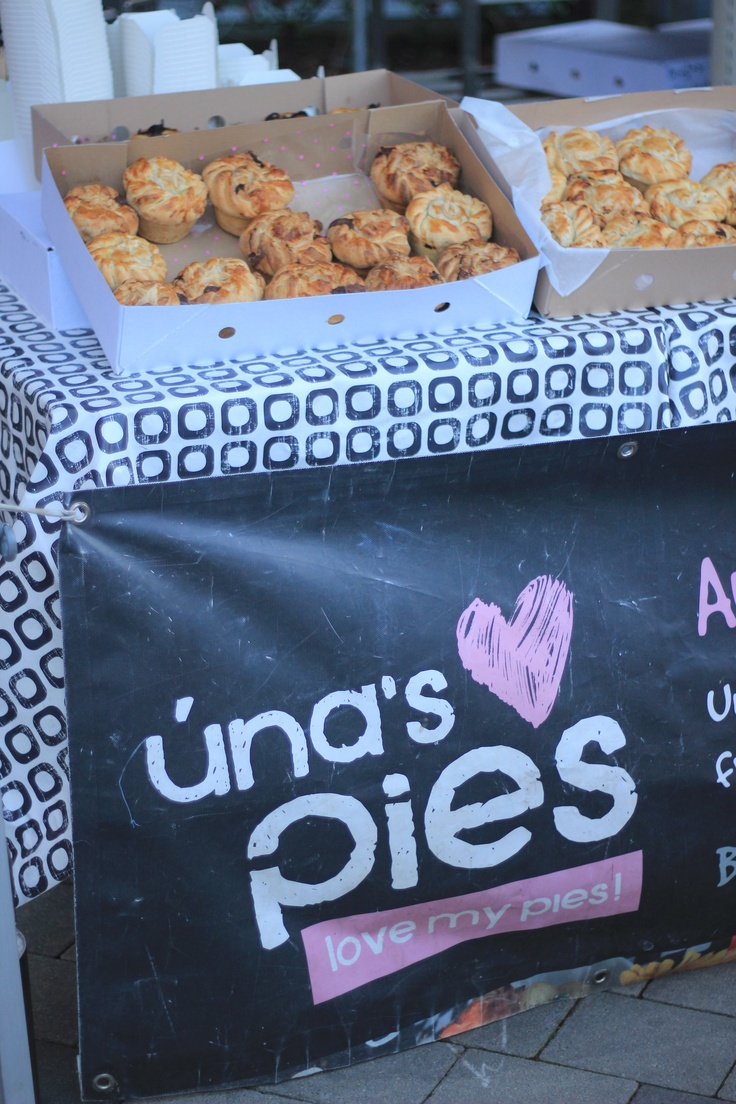 Úna's Pies