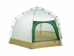 Camping Gadgets and Equipment