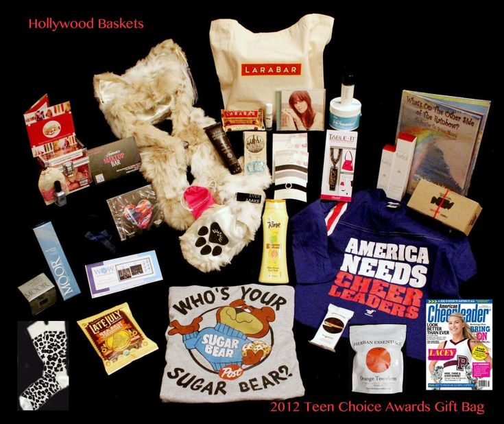 9 best Celebrity Gift/Swag Bags with Our Jewelry images on ...