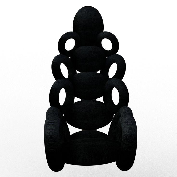 Seat (F16E Car) Jorma Nordlin 2015