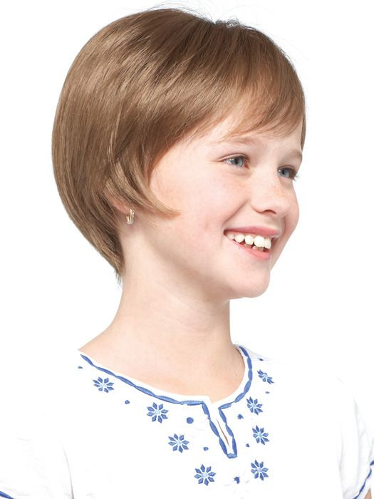 Logan (Childrens wigs) Melbourne, ships Australia wide.