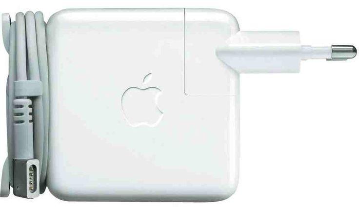Oplader Macbook Retina, adapter met magnetische aansluiting. Geschikt voor alle Retina MacBook modellen van 13 inch en 15 inch LET OP: Het betreft hier een originele Apple oplader! Voor 73,60,- #ikfix @ikfix