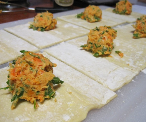 113 best puff pasty and filo dough and danish recipes for Phyllo dough recipes appetizers indian