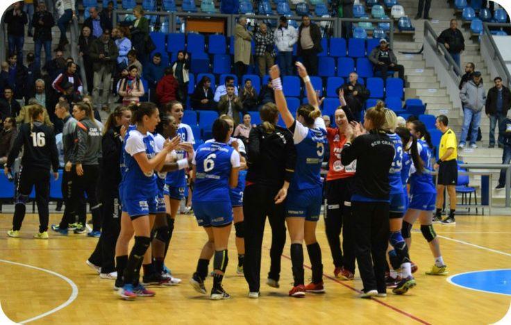 Victorie spectaculoasa SCM Craiova