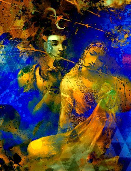 Shiva The Auspicious One