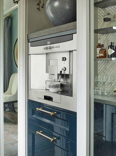 South Shore Decorating Blog: Drop-Dead Kitchens