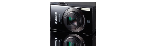 Canon ELPH 530 HS. May2012.With wi-fi!
