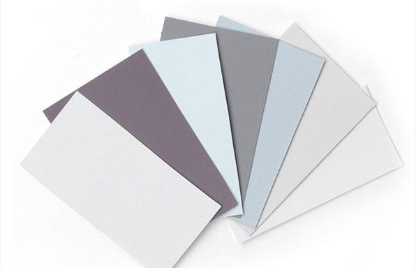 Jak wybrać kolory ścian?