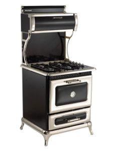 "30"" Classic Gas Range   Heartland Appliances"