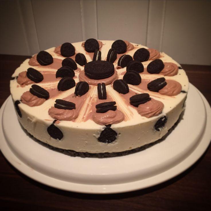 Oreo zila Cake
