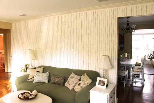 24 best images about stenciled living rooms on pinterest