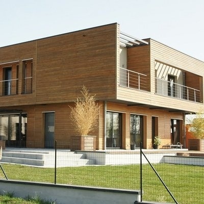 26 best images about construire une maison on pinterest for Construire sa maison