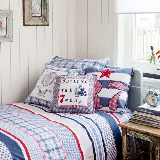 Newton Bedding Collection