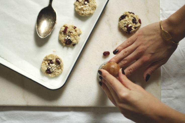 oatmeal cookies | Studio93