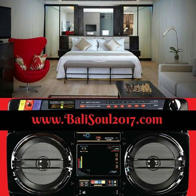 #BaliSoul2017  A Chic Trendy #HipHop #RnB Getaway!  May 25 to 31, 2017  Bali, Indonesia  Music By: 🌍DJ Ice - Move Your Body Entertainment 🌏DJ Danny Dee - Harlem Showstopper  For Complete Details Visit: www.BaliSoul2017.com  #balisoul #bali #indonesia #djice #djdannydee #travelbetter #luxurytravel #reggae #reggaeton #thebeatbali #thebeatfeed #seminyak #ubud #legian #kuta #jakarta #canggu #denpasar #aussie #memorialdaygetaway #travelnoire #travelisthenewclub #passportheavy #travelgram…