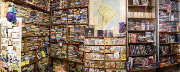 Paramount Books   16 Places In Manchester Only True Mancunians Will Know