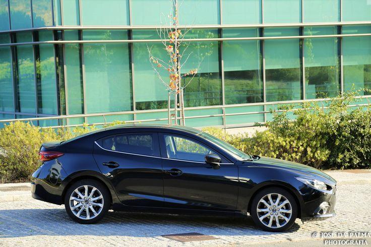 """Mazda 3 Coupé Style 1.5 SKYACTIV-D: A """"peça"""" que faltava!"""