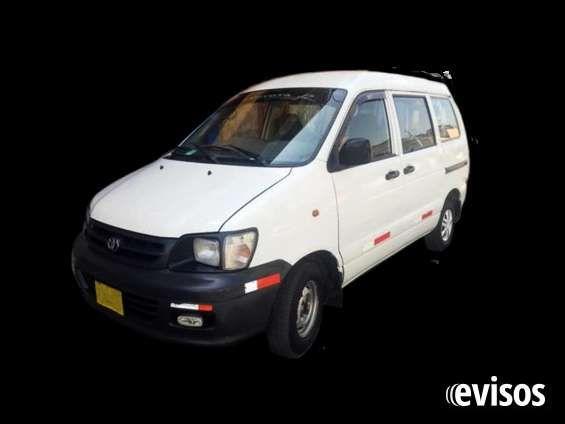 Auto toyota Town Ace Vehiculo en perfecto estado 100% operativo, de u .. http://tacna-city.evisos.com.pe/auto-toyota-town-ace-id-645850