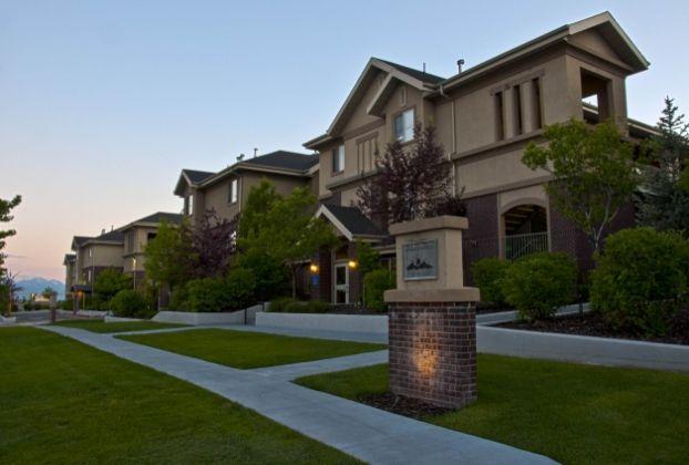 Apartments For Rent Near Utah Valley University