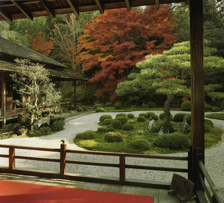 21 best JARDINES JAPONESES images on Pinterest Japanese gardens