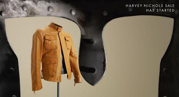 Harvey Nichols: Jacket