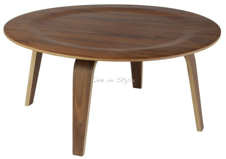 Eames Coffee Table SSHM093