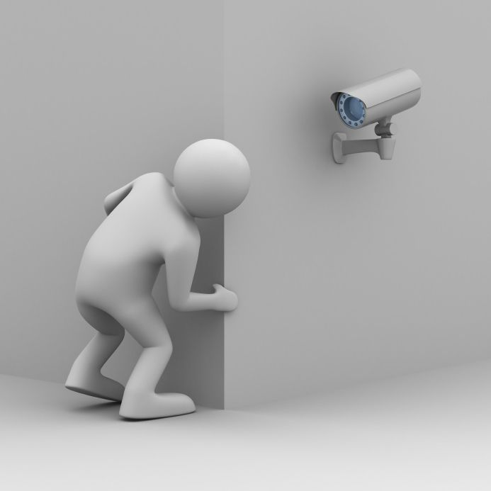 Hidden Wireless Security Cameras for Businesses | CCTV Videos and ...