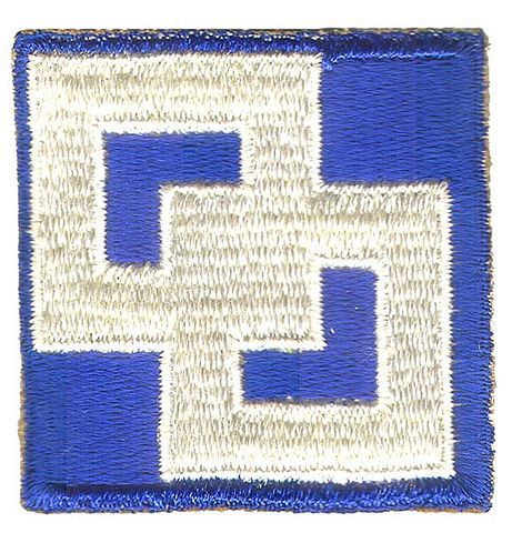 2ND CORPS AREA SERVICE COMMAND