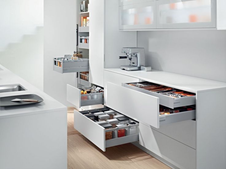 265 Best Kitchen Ideas Images On Pinterest  Pantry Kitchen Unique Moben Kitchen Designs Design Inspiration