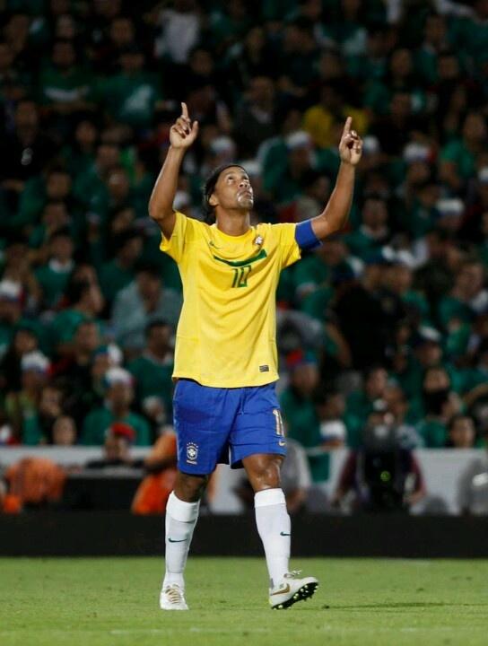 Ronaldhino - Brazil