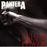 Vulgar Display of Power (Audio CD)By Pantera