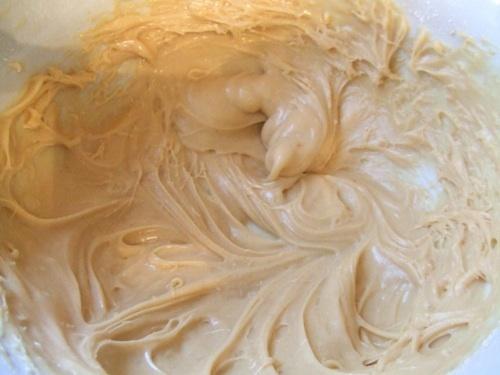 A few Glazes, Fillings, Frostings & Icings recipes