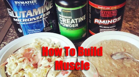 Know-How To Build Muscle Guide To Becoming Stronger...While Dramatically Increasing Your Health!...And Avoiding The Weird Aspects Of Gym and Muscle Culture. You might have a friend who maintains a slavish devotion to building muscle. He cycles in