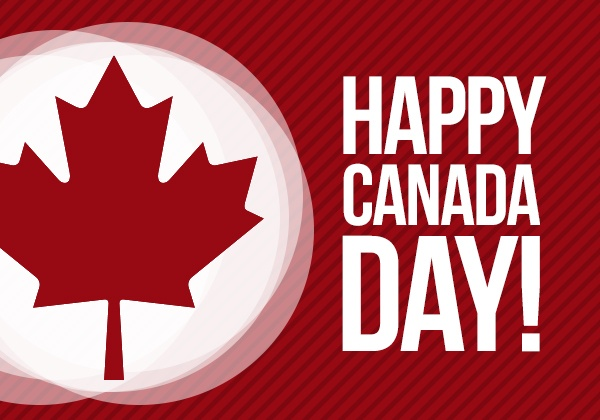 Happy Canada from all of us at SimplyCast!