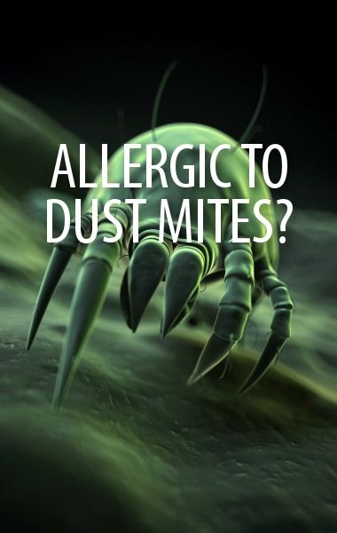 The Doctors talked to a woman whose odd symptoms were really the result of being allergic to several different things, including grass, wheat, and dust mites. http://www.recapo.com/the-doctors/the-doctors-advice/doctors-dust-mite-allergic-reactions-severe-allergy-symptoms/