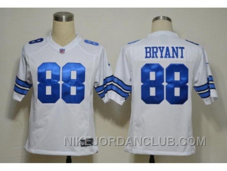 http://www.nikejordanclub.com/nike-nfl-dallas-cowboys-88-dez-bryant-white-game-jerseys-fibmr.html NIKE NFL DALLAS COWBOYS #88 DEZ BRYANT WHITE GAME JERSEYS FIBMR Only $23.00 , Free Shipping!