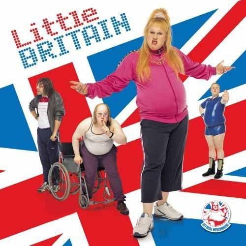Britse humor! <3!!!!
