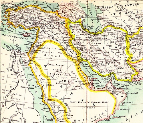Engineering An Empire Persia Essay Writing – 417061
