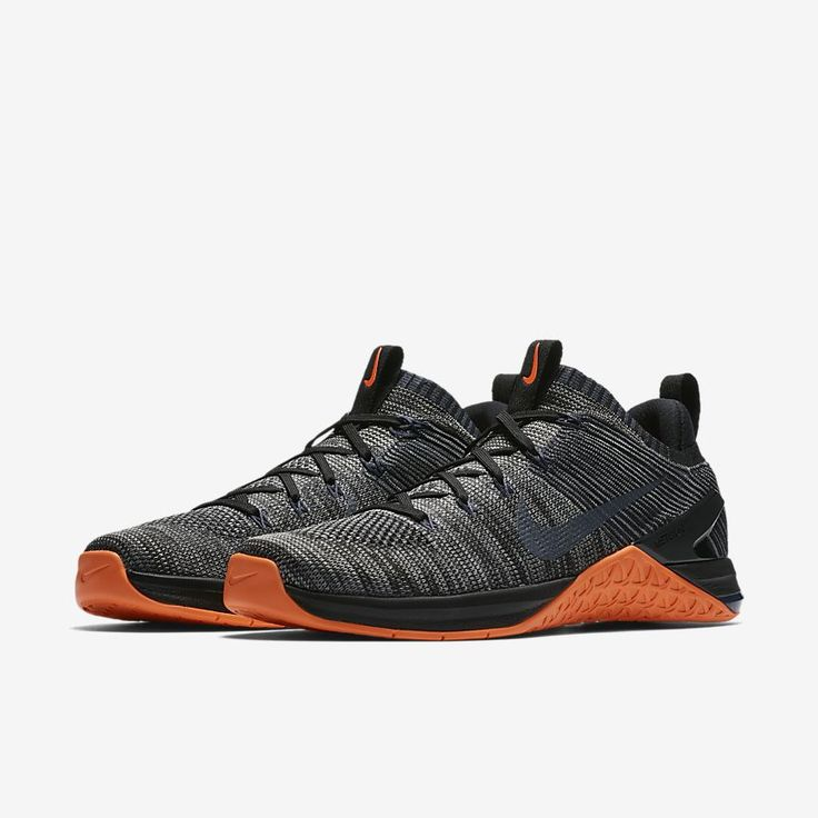 Nike Metcon DSX Flyknit 2 Men's Cross Training, Weightlifting Shoe
