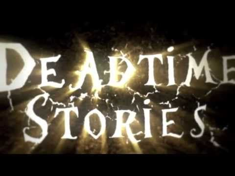"DEADTIME STORIES (coming to NICKELODEON) TEASER TRAILER! Starting tonight at 8pm/7 c. 2 stories every thursday night until #Halloween. Set your DVRs and watch tonight for these scary, fun stories starring Jennifer Stone (Wizards of Waverly Place) as the ""babysitter.""  #zombies #ghosts #blackmagic #creepy #spooky #ghosts #goblins #spiders #scary #FUN #magic #wizards #scary #surprises #magic #wizards #spiders #scream #creatures @Joe Deats Stories"