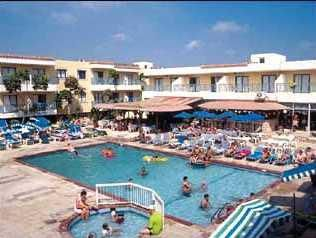 Are you searching for #last #minute #hotel deals on your stay at EVABELLE NAPA, Ayia Napa, Cyprus, visit www.TBeds.com now.