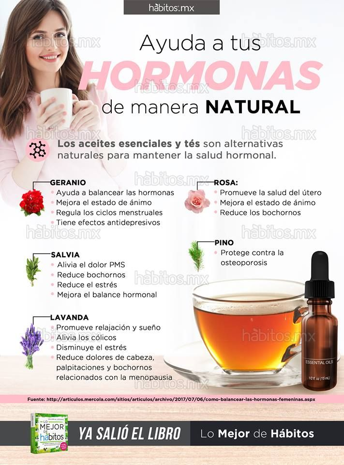 Hábitos Health Coaching |   AYUDA A TUS HORMONAS DE MANERA NATURAL