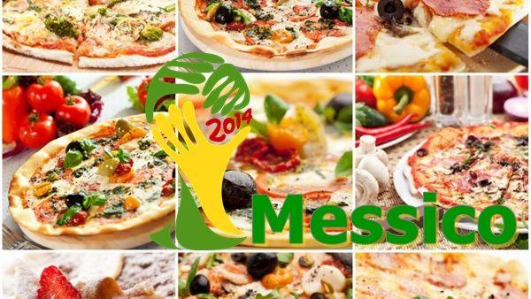 Come fare la Pizza Messicana dei Mondiali ⚽ #ricettedelmondo #MondialiBrasile2014 #RICETTA➨➨➨ http://www.womansword.it/donne-in-cucina/ricette-di-pizze/32-ricette-per-la-pizza-dei-mondiali/come-pizza-messicana-dei-mondiali/