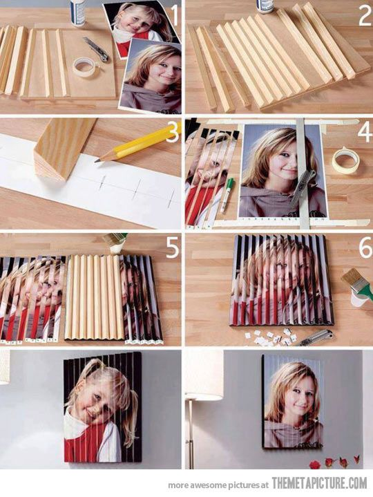 Something cool you can make with your photos…