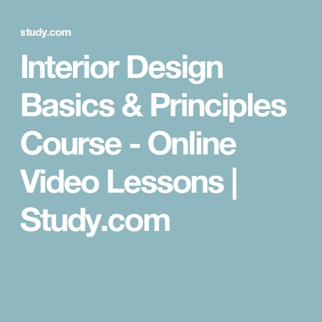 1000 Ideas About Interior Design Courses Online On Pinterest Interior Design Courses Home