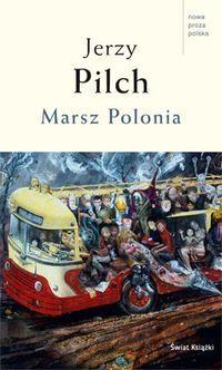 Nowa powieść Jerzego Pilcha oszałamia rozbuchaną wyobraźnią jak ze wspaniałego…